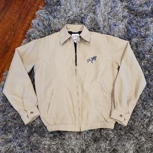 EUC Men's Guy Harvey Signature Jacket size S